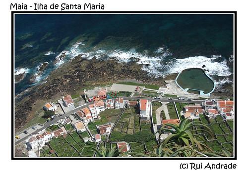 Maia - Ilha de Santa Maria