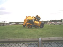 Pic00024 (PMOR07) Tags: show jcb dancing royal diggers berkshire 2007