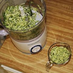OMG Zucchini Bread Yum - 1