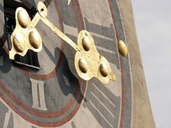 Reloj Uhrturm