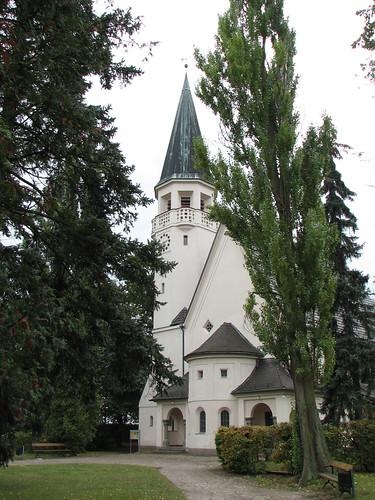 Kirche Zeuthen