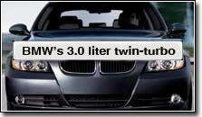 BMW twinturbo