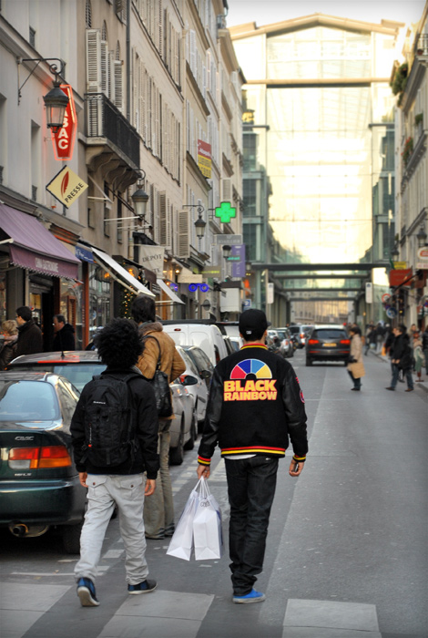 Colette, tendance, hype, magasin colette