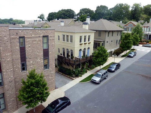 Inverted Townhome Communities (Atlanta, Savannah, Lilburn