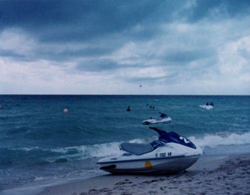 film beach florida kodak 1994 disc expired miamibeach southbeach sobe