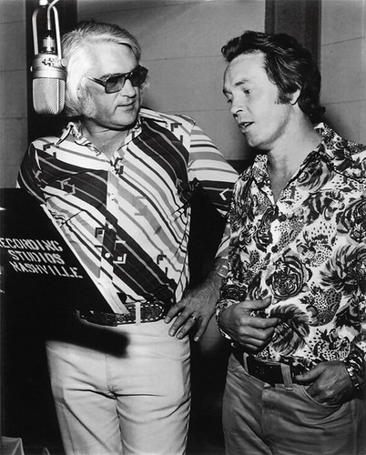 Charlie Rich, Billy Sherrill