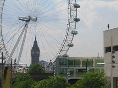 An eye for detail (lipsticklori) Tags: london ixus gormley geh
