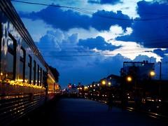 Nakorn Pratom station