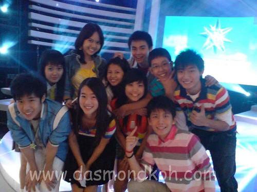 11 June Campus Superstar