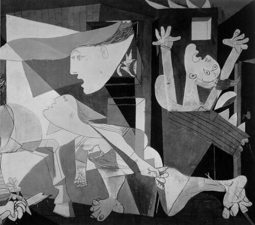 Guernica (Final Cut)
