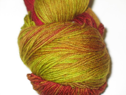 Wollmeise Sockenwolle Superwash