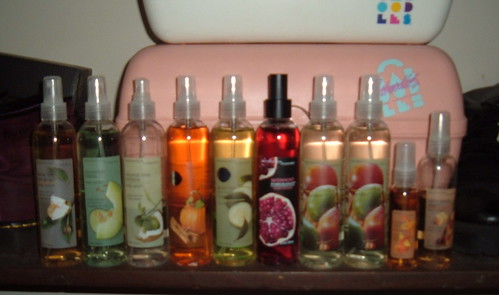 Bath Amp Body Works New Design That Mall Is Sick And That