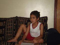 أيمن محمد صافي (ismailrashad) Tags: محمد صافي أطفال جزائريون مذاكرة