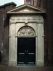 Memento Mori (j. kunst) Tags: door boy holland church netherlan