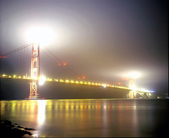 Golden Gate Bridge - July, 2007 (Sharper24) Tags: sanfrancisco mist fog night reflections searchthebest timeexposure goldengatebridge tornado coolest platinum myspecialplace waterreflections peopleschoice thebigone awardwinner supershot 2thumbsup amazingshot flickrsbest neverbeenthere steveharper photology anawesomeshot colorphotoaward impressedbeauty superaplus aplusphoto agradephoto photopro goldenphotographer wowiekazowie diamondclassphotographer flickrdiamond picturepages ishflickr citrit blackribbonbeauty ysplix excellentphotographeraward thenaturegroup focuslegacy onlythebestare 1favoritegroup exemplaryshot beachgroup ljomi betterthangood