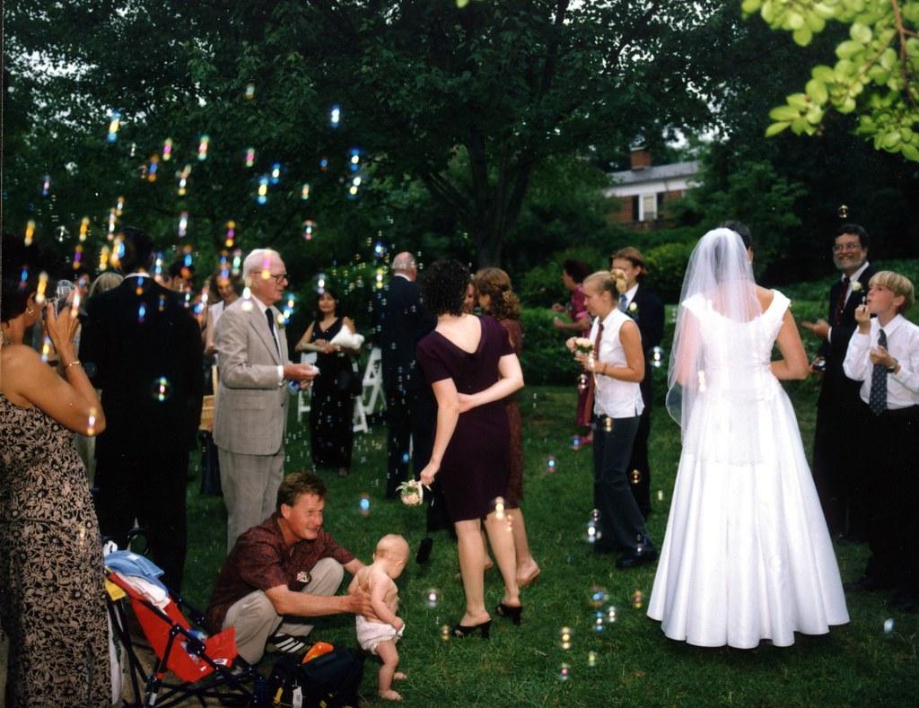 July 13, 2002 Pavilion 8 Garden