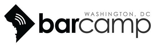 BarCamp DC logo