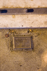 Guess where Berkeley (ptufts) Tags: university sidewalk citibank shattuck berkeleyca downtownberkeley foundinberkeley mgreenbergssons