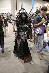 Warlock - World of Warcraft (no_onions) Tags: wow worldofwarcraft warlock sdcc sandiegocomiccon2007