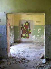 poland01 (neli0) Tags: graffiti poland bond nelio