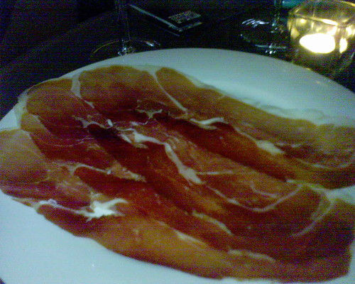 Jamon in Sydney
