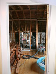 Demo Done Doorway