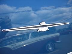 T-Bird Emblem