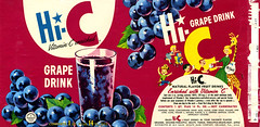 Hi-C Grape
