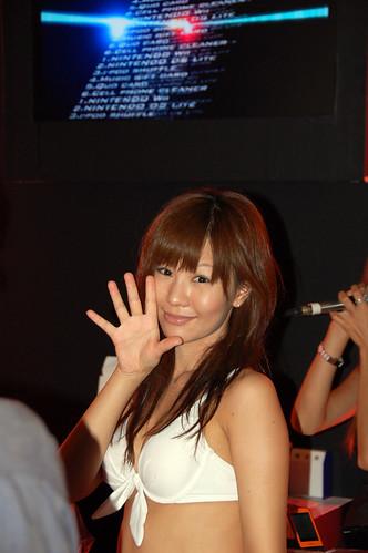 Tokyo Game show 2007
