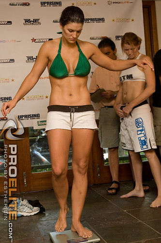 gina carano photo gallery