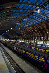 hometime (Pete Connolly) Tags: roof london trains commute paddington brunel greatwestern interestingness6 i500