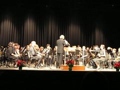 Concert 2n Cicle Directors Convidats amb Llorenç Mendoza