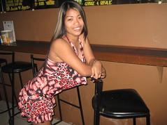 Alma (Subic) Tags: bars philippines filipina
