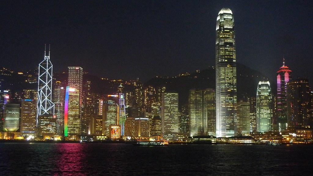 Dreaming in Hong Kong