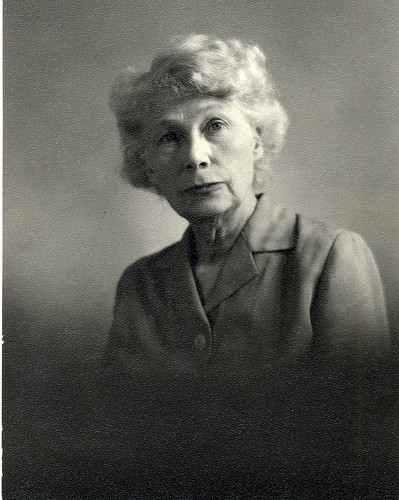 Maud W. Makeson directed the Vassar Observatory from 1936 until 1957.