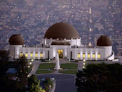 "Griffith Observatory • <a style=""font-size:0.8em;"" href=""http://www.flickr.com/photos/51372061@N02/4731191760/"" target=""_blank"">View on Flickr</a>"