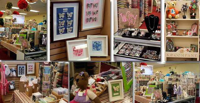 Crafters lane photos