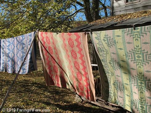 Beacon Blankets 1