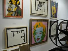 Feria de arte contemporáneo, Estampa 2010