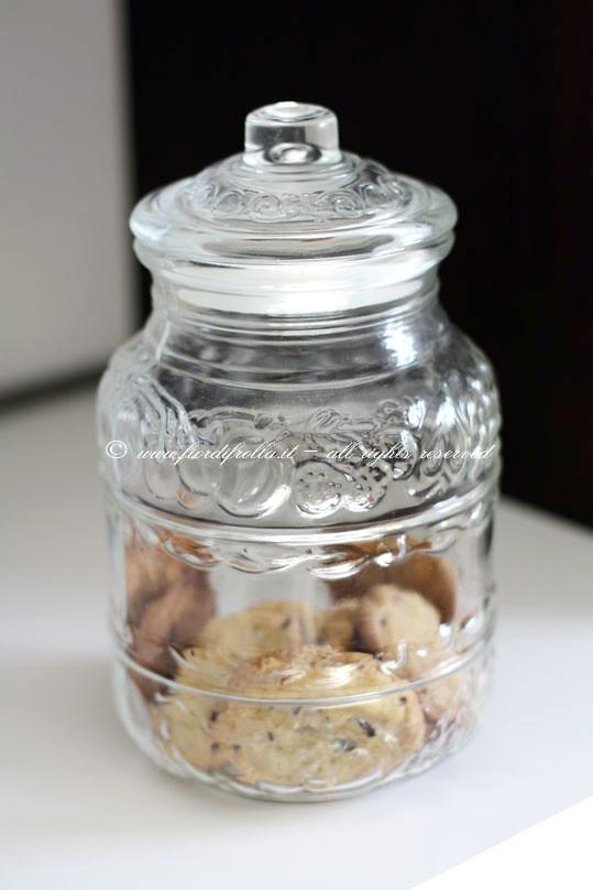 Il vaso dei biscotti