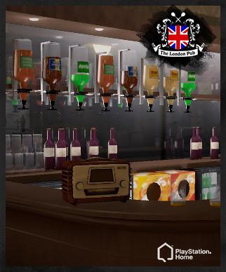 London Pub Radio