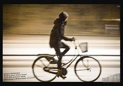 Cycle Chic Calendar 2011