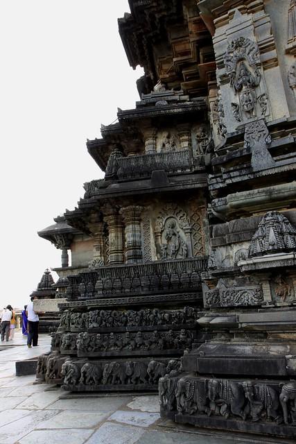 Chennakesava Temple, Belur (Karnataka)