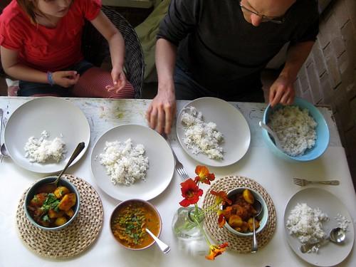 multi rice