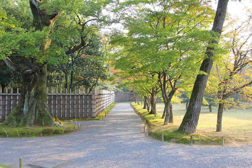 A Japan photo No.382:Katsura Imperial Villa,Kyoto