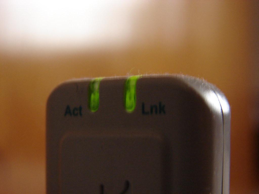 DLink USB Wireless Adaptor