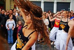 Dancers - by www.ubikwit.net
