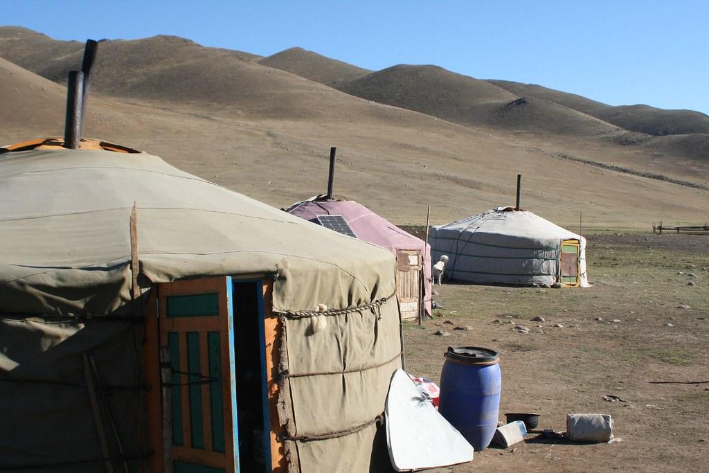 Mongolia its Grrreat