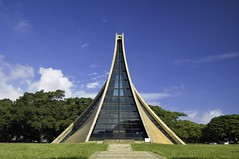 Luce Memorial Chapel (YENTHEN) Tags: architecture taiwan chapel taichung luce thu  impei   chepel  lucechapel lucememorialchapel   ckchen yenthen