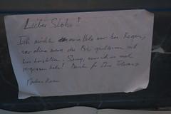03.01.2007 - eine Nachricht für ...